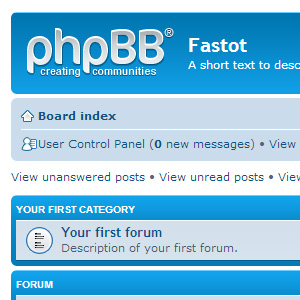 Best phpBB Forum Web Hosting